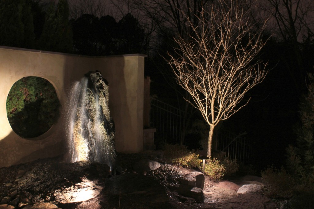fountain-lighting