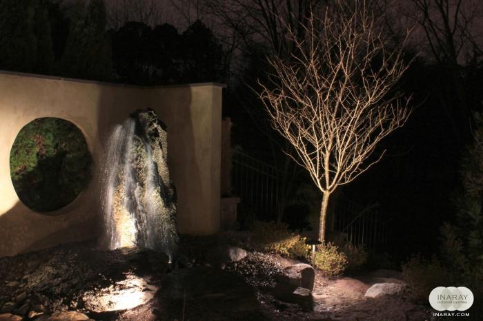 fountain-lighting
