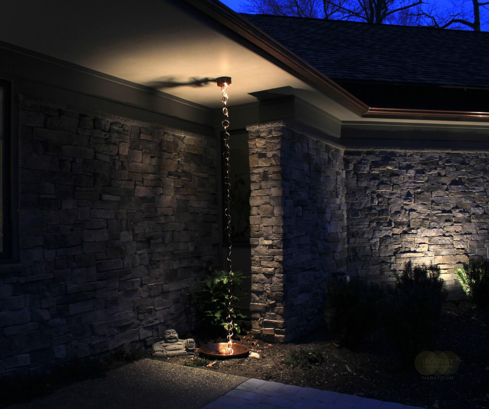 Seven Reasons To Invest In Landscape Lighting Inaray Design Group