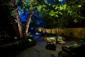 Residential Outdoor Lighting Design
